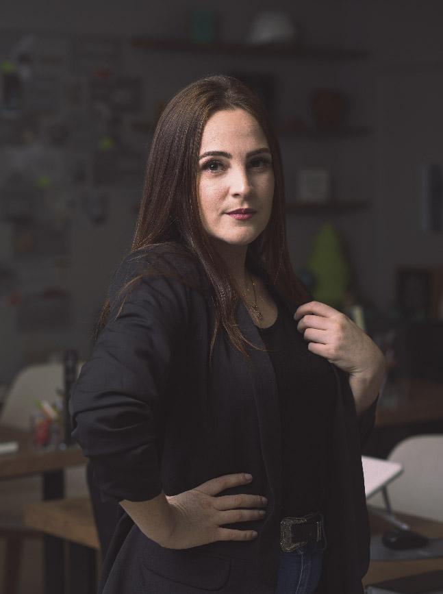 Bianca Soldi