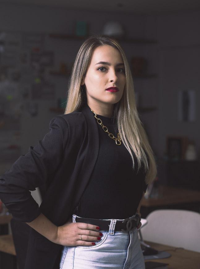 Kamile Aflen