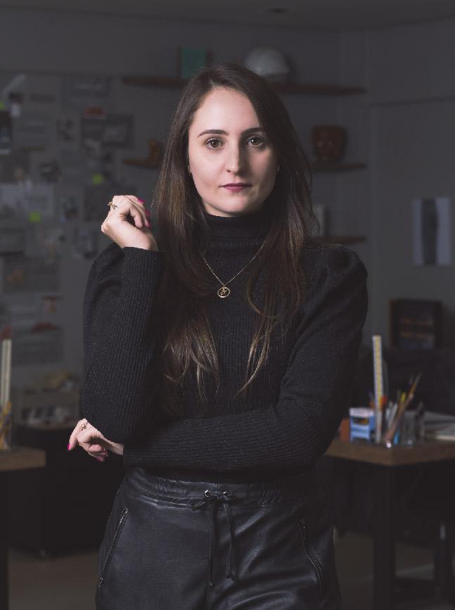 Marieli Pozzan